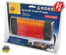 HELLA DuraLED STOP/ REAR POSITION/ REAR DIRECTION INDICATOR LAMP 2377