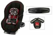 Graco Ready Ride Convertable Toddler Child CarSeat Harness Chest Clip&Buckle Set