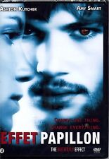 DVD -  EFFET PAPILLON - Ashton Kutcher
