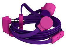 Coloud Pop Transitions in-ear auriculares auriculares con micrófono y mando a distancia en púrpura