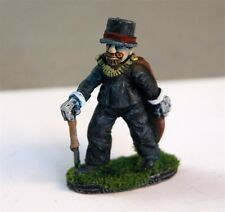 Pc Time Lord Fasa mini miniature Doctor Who Rpg Games Painted Lead wargames 25mm