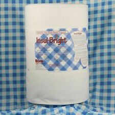 Volumen malla 280 blanco 90cm ancha 7 EUR//m Freudenberg//vlieseline