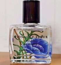 Lot of 2 PC NEST Fragrances ~MIDNIGHT FLEUR SOLEIL Eau De Parfum Perfume .25 oz