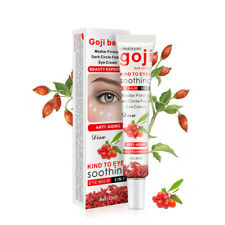 Hot Goji Berry Essence Eye Cream Remove Eye Bags Wrinkles Moisturizing Eye Cream