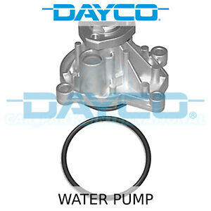 DAYCO Water Pump (Engine, Cooling) - DP310 - OE Quality