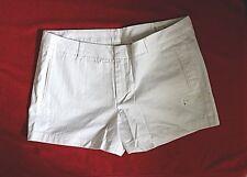 Stylus White Shorts size 16 retail $30