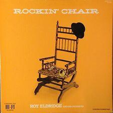 Roy Eldridge-Rockin' Chair-Verve 2686-JAPAN