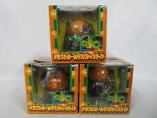 E1157 Banpresto Dragonball figure Desktop Light Senron Gokou 3 set Japan NEW