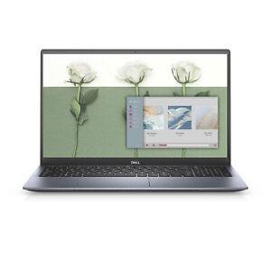 "Dell Inspiron 15 5505 Laptop 15.6"" FHD Touch AMD Ryzen7 512GB SSD 16GB RAM"