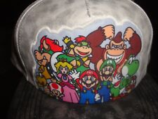 Awesome Adjustable Super Mario Hatt, New With Tags!