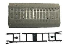 More details for roco 42661 rocoline ballasted concrete sleeper trackbed