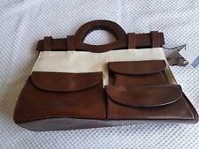 Tosca Blu Tote Style Handbag