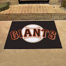 """San Francisco Giants 34"""" x 43"""" All Star Area Rug Floor Mat"""