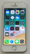 Apple iPhone 5s - A1453 - 16GB - Silver - SPRINT / TING - VERY GOOD Condition