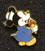 Tyke? Pin (LE: 1500) From Mickey Mouse Circus Disney Catalog Pin Set - Ice Cream
