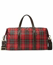 Fossil Atlas Duffle Bag - Carry On Cabin Duffel