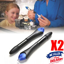 Fix UV Light Liquid Welding Kit Glass Plastic Repair Tool Compound Glue 5 Second