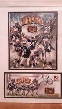 New England Patriots Super Bowl XXXVIII First Day Cover USPS Folio TOM BRADY #12