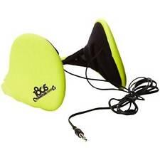 2 @ 180s Unisex ExoLite Sonic Ear Warm Behind The Head head phone speaker  new