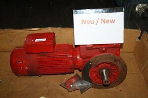 Sew 1,1 Kw 71 Min Gear Motor SF57 DT80N2 BMG Hr