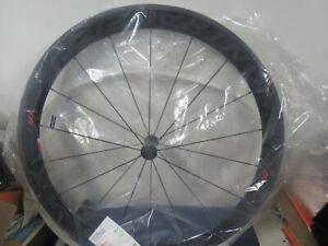 Bontrager aeolus xxx 4 tlr front road wheel BNWT