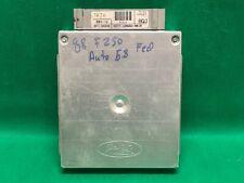 PROGRAMMED PLUG & PLAY 88 FORD F250 5.8 ECU ECM PCM MODULE E8TF-12A650-AN1A 8QJ