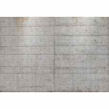8-938 - Komar Imagine 2 Concrete Blocks Wall Mural Komar Wallpaper
