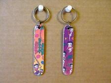 BETTY BOOP NAIL FILE SET #6  (RETIRED ITEM)
