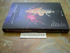 Xenogears Perfect Works The Real Thing Art book 304 Pages Brand New. Unread