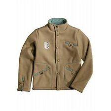 Burton Joplin Fleece Jacket (M) Dune