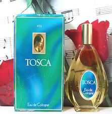 4711 Tosca Cologne Splash 3.0 Oz. Vintage.