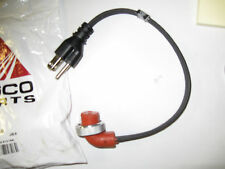 Allis Chalmers Engine Block Heater CORD 180 185 190 200 7000 7010 7020 8010 OEM