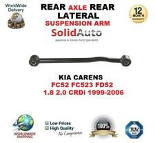 FOR KIA CARENS FC52 FC523 FD52 1.8 2.0 CRDi 1999-06 REAR AXLE FRONT LATERAL ARM