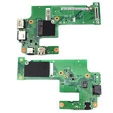 For Dell Inspiron 15R N5010 USB DC Jack and I/O Board 48.4HH02.011 DG15 09697-1