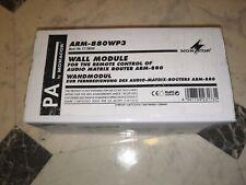 ARM-880WP3 Wall module  (17.3850)