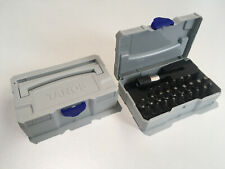 FESTOOL Bit-Set CENTROTEC Bithalter BHS 65 CE TANOS MICRO SYSTAINER T-LOC SYS TL