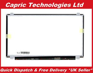 "Genuine HP 355 G2 Laptop Screen 15.6"" Slim LED LCD HD 40 Pin Display"