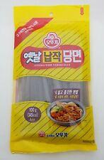 "Korean Glass Noodle ""Dangmyun"" Ottogi Vermicelli Sweet Potato Starch Korean Food"