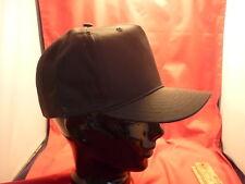 BRONER  SPIRIT COLLECTION  HAT CAP  BLACK  NEW TRUCKER STYLE