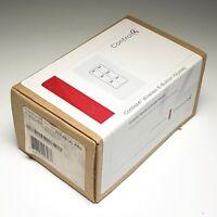 Control4 Control 4 KPZ-6B1 AL PRO Wireless 6 Button Keypad Almond Zigbee Pro NEW