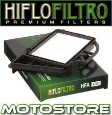 Hiflo crackcase Filtro De Aire Fits Yamaha Yp250 R X-max 1c0 37p 2006-2013