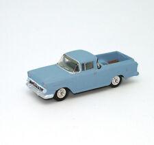 1:87 1961 EK UTE - WEDGWOOD BLUE - DIECAST IN DISPLAY CASE