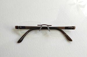Silhouette Brillengestell - Mod. 7608