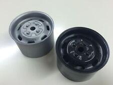 Steel Wheels V12 1:12 Hot Rod Banger Saloon Stock 1300 Kamtec £3.99 BLACK
