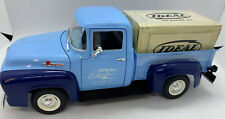 IDEAL 1956 FORD F-100 PICK UP DIE CAST ERTL Mint Condition
