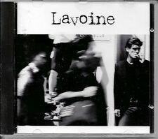CD ALBUM 12 TITRES--MARC LAVOINE--LAVOINE MATIC--1996