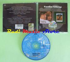 CD GORDON GILTRAP Omonimo + Portrait 1997 england CASTLE no lp mc dvd