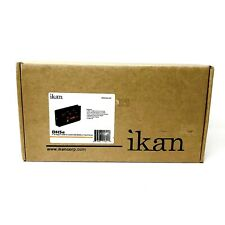 """ikan DH5e 5"""" 4k support hdmi on-Camera field Monitor w/ touch screen"""