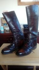 More details for ww1 british army officers field boots