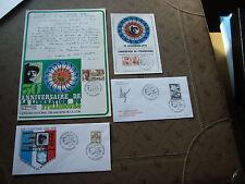 FRANCE - document/carte/enveloppe 1974 (anniversaire de la liberation (Z6)